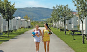 Ty Mawr Holiday Park - Park Resorts - North Wales